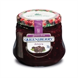Geléia de Amora Diet QUEENSBERRY - Vd. 280g