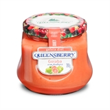 Geléia de Goiaba Diet QUEENSBERRY - Vd. 280g