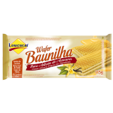Wafer Diet Lowçucar - Baunilha