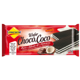 Wafer Diet Lowçucar - Chocolate e Coco