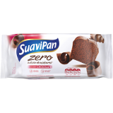 Bolo Suavipan Light Zero 250g - Chocolate