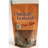 Chocolate Granulado Diet e Light - 100g