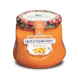 Geléia de Damasco Diet QUEENSBERRY - Vd. 280g