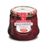 Geléia de Framboesa Diet QUEENSBERRY - Vd. 280g