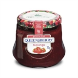 Geléia de Morango Diet QUEENSBERRY - Vd. 280g