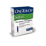 One Touch Select Simple com 50 tiras