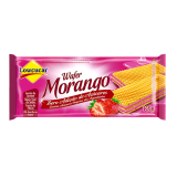 Wafer Diet Lowçucar - Morango